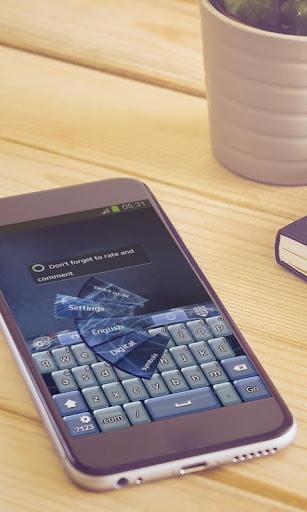 玩免費個人化APP 下載セーリング情熱 GO Keyboard app不用錢 硬是要APP