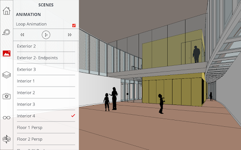 SketchUp Viewer- screenshot thumbnail