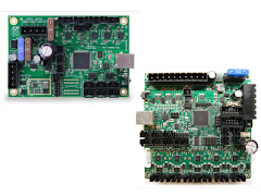 A4982 Equipped Controller Boards