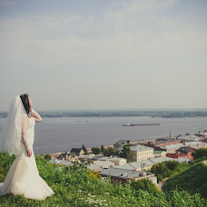 Wedding photographer Valeriya Gubina (leragubina). Photo of 14.10.2017