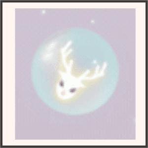 鹿の鳴き声