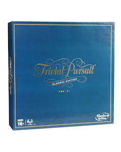 Spel, Trivial Pursuits Classic Edition