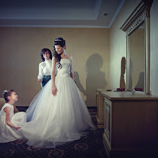 Wedding photographer Dmitriy Demidov (DemidoFF). Photo of 21.06.2013
