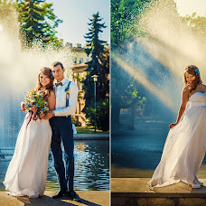 Wedding photographer Svietlana Lagutina (svitanola). Photo of 27.10.2015