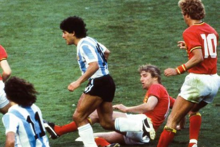 Un cortège impressionnant pour accompagner la dépouille de Diego Maradona