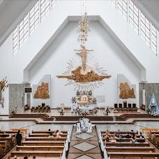Wedding photographer Kamil Turek (kamilturek). Photo of 01.08.2018