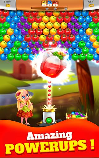 Princess Pop - Bubble Games filehippodl screenshot 20