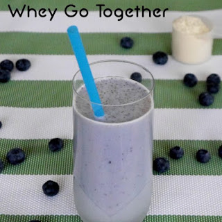 Whey Go Together