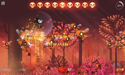 Reaper 1.6.1 screenshots 2