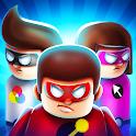 The Superhero League icon