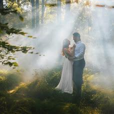 Wedding photographer Monika Klich (bialekadry). Photo of 04.02.2019