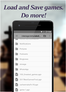 Chess – Analyze This (Free) App Download For Android and iPhone 5