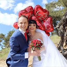 Wedding photographer Aleksandr Ivanov (lexa). Photo of 07.09.2015