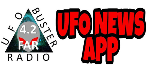 UBR UFO NEWS - Apps on Google Play