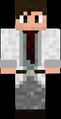 scientist | Nova Skin