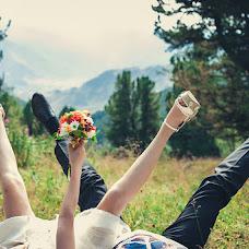 Wedding photographer Vitaliy Gayfulin (Hawk13). Photo of 20.09.2015