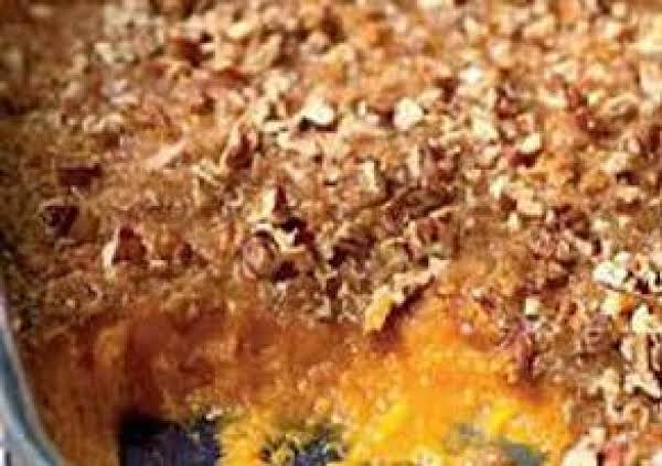 Different Sweet Potato Casserole Recipe