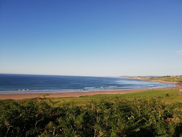 Playa el Sardinero: Mejores lugares de Santander