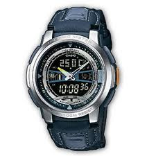 Casio Standard : LTP-2037A