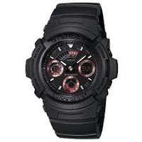 Casio Outgear : AW-591ML