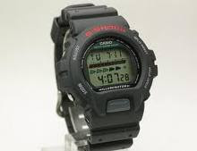 Casio G Shock : GR-8900
