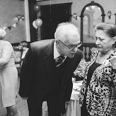 Wedding photographer Denis Medovarov (sladkoezka). Photo of 13.11.2017