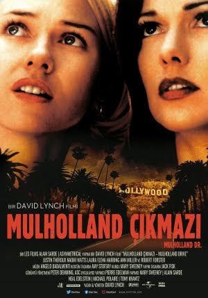 Mulholland Çıkmazı - Mulholland Drive (2020)