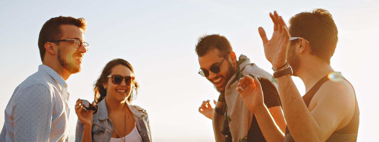 social benefits of intrapreneurship Intrapreneurs get a pre-built social life