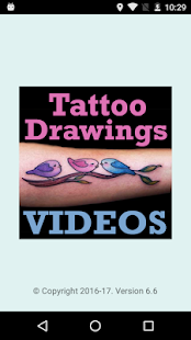 Learn To Draw TATTOOS Designs 3D Sketches Videos - náhled