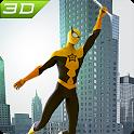 Spider Boy Strange Rope Hero: Amazing Homecoming icon