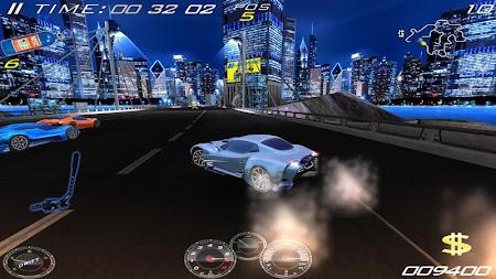 Speed Racing Ultimate 5 Free 4.1 screenshot 2091880