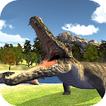 Swamp Crocodile
