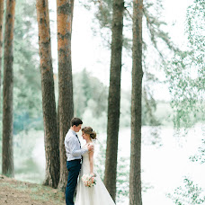 Wedding photographer Irina Nikiforova (DeCadence). Photo of 10.05.2018