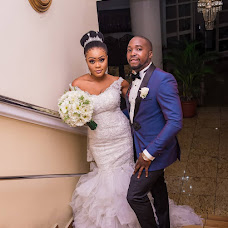 Wedding photographer Winnie Orekoya (WinnieOrekoya). Photo of 02.07.2019