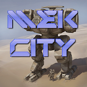 Mek City Forum