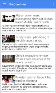 All NewsPaper BOX screenshot 7