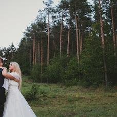 Wedding photographer Marcin Skura (msphotodesign). Photo of 22.09.2017