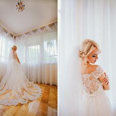 Wedding photographer Lyubov Vivsyanyk (Vivsyanuk). Photo of 13.10.2016
