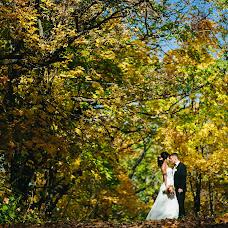 Wedding photographer Nikita Gotyanskiy (gotyansky). Photo of 30.12.2015
