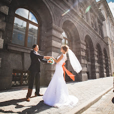 Wedding photographer Vadim Belovolov (omskwed). Photo of 26.06.2015