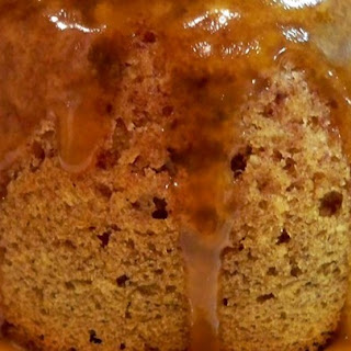 Toffee Pudding Cake Recipes