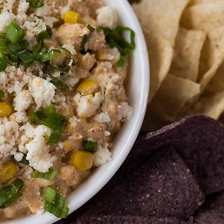 Creamy Mexican Street Corn Dip