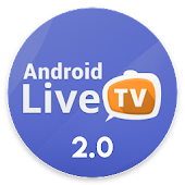 Android Live Tv 2.0 Mod