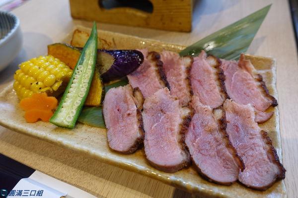 藍屋日本料理@感受著有價值的豐盛感 體驗著那一道手工料理的堅持用心