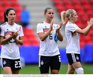 Grote landen beginnen prima aan EK-kwalificatiecampagne, Duitsland haalt sloophamer opnieuw boven