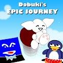 Dobuki's Epic Journey