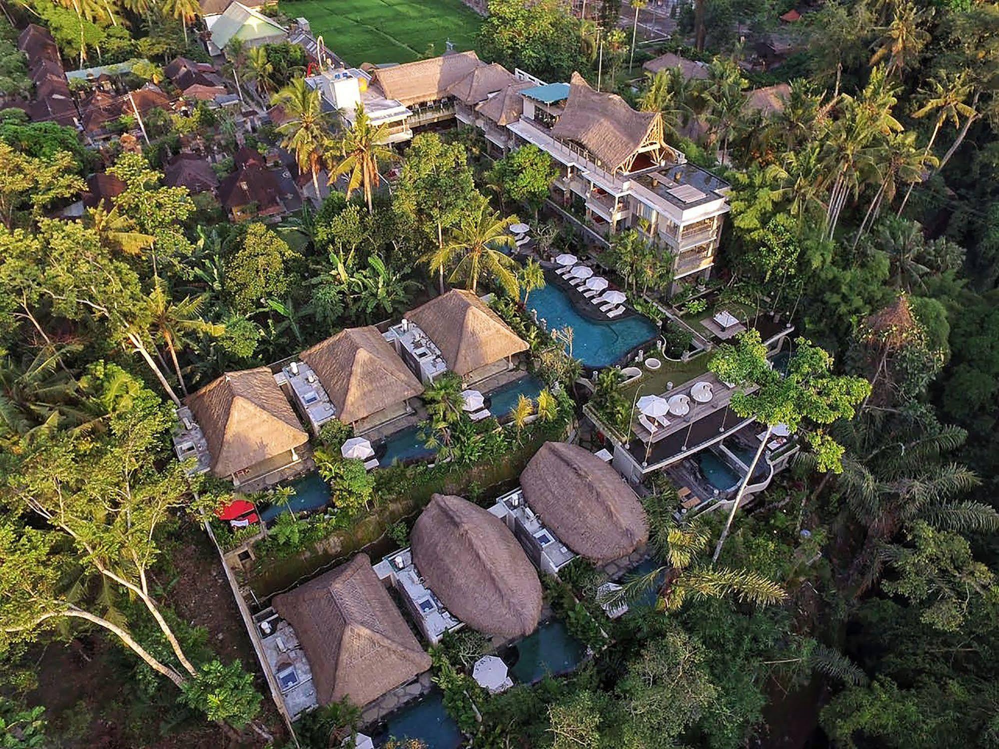 The Udaya Resorts and Spa