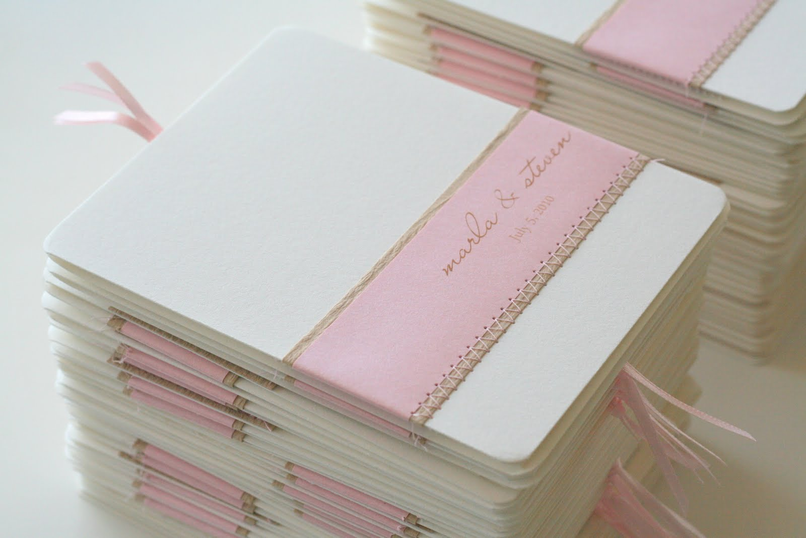 Angella's blog: free wedding program templates