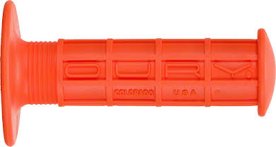 Oury Waffle Grips with Flange alternate image 1