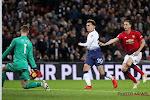 Un joueur de Manchester United pourrait partir librement l'été prochain